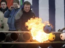 Waddinxveen verbiedt op de valreep carbidschieten