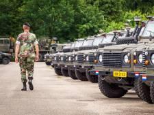 Verhuizing van Doorn naar Zeeland niet populair: Mariniers verlaten nog steeds het leger