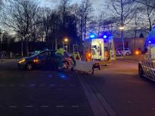 Twee mannen gewond na schietpartij in Apeldoorn, daders nog spoorloos
