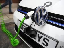 Volkswagen wil nog veel meer elektrische auto's maken. En ook goedkopere