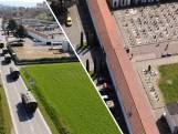 Overledenen uit Bergamo gereden wegens volle begraafplaatsen