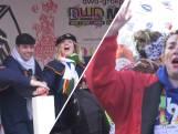 Klunen in Roosendaal: 'Overal een stempeltje halen, overal lekker een pilsje drinken'