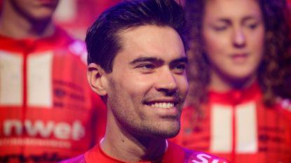 """Hoe Tom Dumoulin zijn Tourplannen herzag en vol voor de Giro koos: """"Op 3.000m in Nepal beginnen twijfelen"""""""