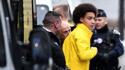"""Dortmund-coach stoomt Witsel klaar voor clash met Bayern: """"Hij heeft weer met de ploeg getraind"""""""