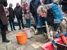 Voor het eerst in 75 jaar een aparte Holocaustherdenking in Gouda