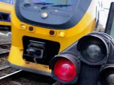 Vertraging trein tussen Dordrecht en Breda door aanrijding met persoon