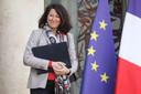 Agnès Buzyn, ministre de la Santé