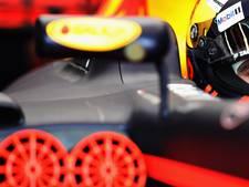Verstappen derde in eerste vrije training Monaco, Hamilton snelste