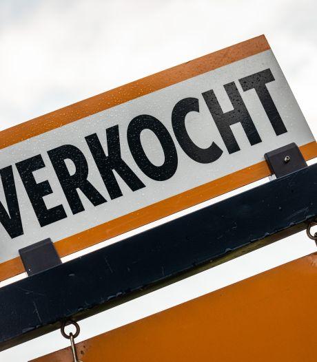 Koopwoningenmarkt in Enschede is een gekkenhuis, je moet er als de kippen bij zijn