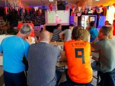 Oranjegevoel nog niet losgebarsten bij het SV Valkenswaard van Daniëlle van de Donk