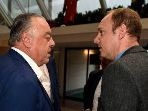 Footgate: Timmermans, Somers, Vanroy et Veljkovic en annulation du jugement de la CBAS