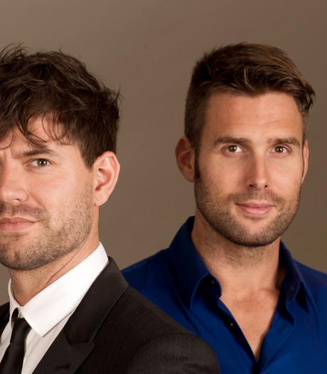 Nick & Simon in De Goffert afgelast: Nick is ziek