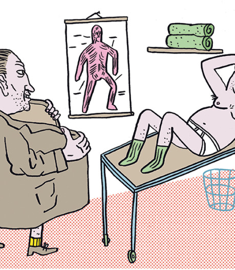 Happy end? Seksvraag klinkt nog altijd in nette massagesalons