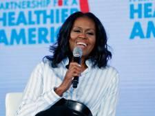 'Becoming' van Michelle Obama is 'diep persoonlijke ervaring'