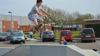 Skatepleinen in Wuustwezel, Gooreind en Kalmthout weer open met strikte regels: reserveren, maximaal 9 skaters en permanent toezicht