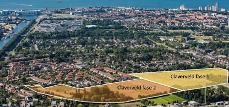 Claverveld 2 wordt extra snel ontwikkeld wegens grote belangstelling van kopers