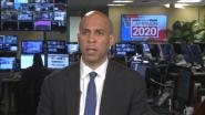 Democratische presidentskandidaat belooft NRA en wapenlobby aan te pakken na zoveelste schietpartij