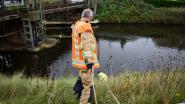 Olievervuiling op kanaal wellicht afkomstig van industriepark in Veurne