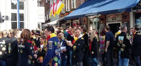 Nog één dagje carnavalsgelal in Den Bosch