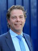 """Hans van Norel, voorzitter Bouwend Nederland Regio Oost: ,,Ik moest twintig procent van mijn medewerkers ontslaan, als het ware mijn eigen bedrijf afbreken. Zoiets wil je niet meemaken."""""""
