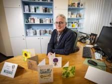 Oldenzaalse huisarts Hans van Beek stopt: 'Het mooiste is het vertrouwen dat mensen je schenken'