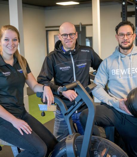Mooie wisselwerking tussen Beweeg Boutique en fysiotherapeut in Hengelo