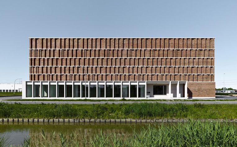 Stadsarchief Delft Beeld RV