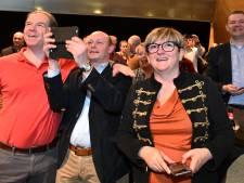 VVD met zeven zetels de grootste in Utrechtse Heuvelrug, CDA verliest