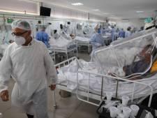 LIVE | Vandaag eerste prikken voor thuiswonende 90-plussers, Britse virusvariant aangetroffen op Aruba