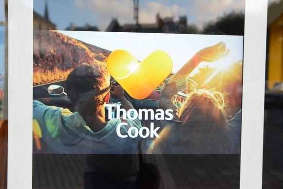 Het faillissement van Thomas Cook heeft voorlopig nog niet geleid tot significante prijsverhogingen bij de concurrentie.