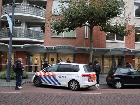 Schietpartij in Karel Doormanstraat, huls gevonden