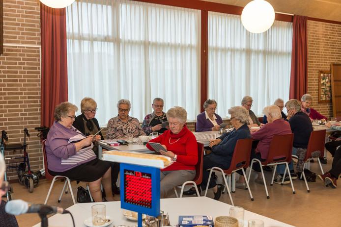 Alexandria'66 verzorgt zondag een gratis dagje uit voor ouderen met onder meer een bingo.