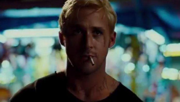 """Ryan Gosling dans """"The Place Beyond The Pines"""" (capture d'écran)."""