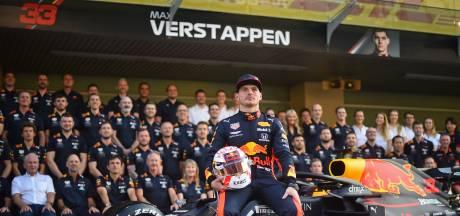 Poll | Is de keuze van Verstappen om bij Red Bull te blijven verstandig?