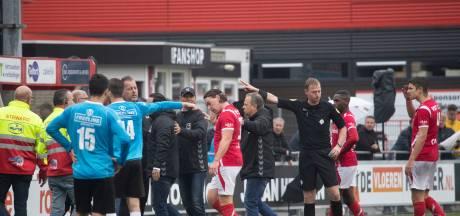 Geen strafvermindering voor Lars Middelwijk
