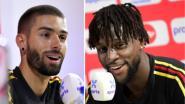 VIDEO. Carrasco en Origi: nu bij Duivels, straks een transfer?