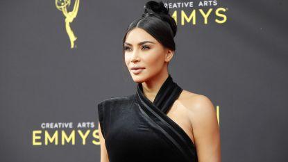 """Kim Kardashian probeert executie van veroordeelde moordenaar te voorkomen: """"Hij is onschuldig, en daar is bewijs voor"""""""