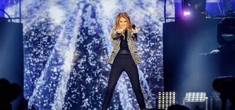 Céline Dion zingt simpelweg steengoed in GelreDome
