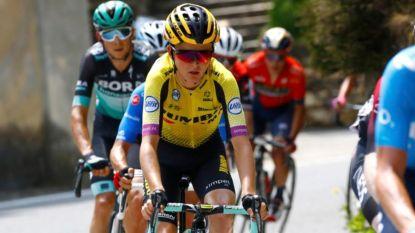Fair play in de Giro: Ploegleider Movistar bezorgde renner Jumbo-Visma reservefiets én paste zelfs schoenplaatjes aan