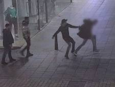 Avondje uit op Stadhuisplein  eindigt in zware mishandeling