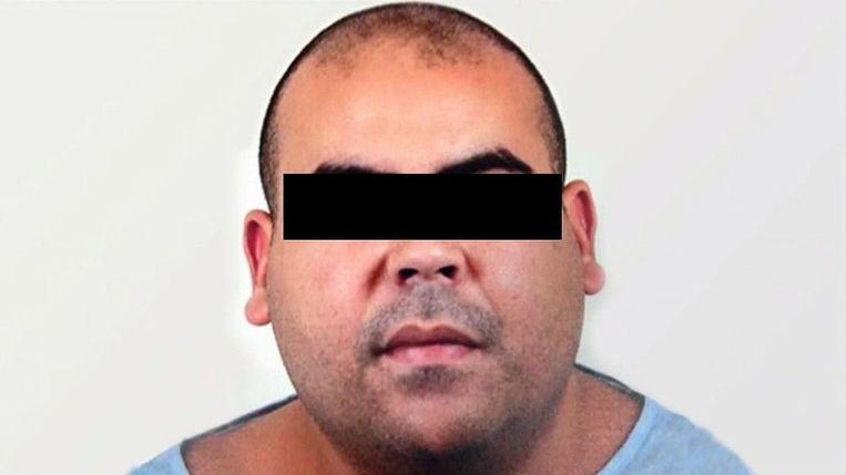 Het vermoeden dat 'Noffel' F. (36) bij de aanslag in Diemen een sleutelrol speelde bestaat al maanden Beeld -