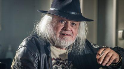 Iconische hoed van Jean-Pierre Van Rossem onder de hamer voor... amper 50 euro