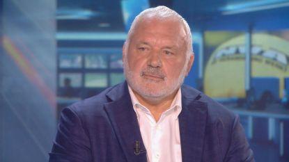 Jean-Marie Dedecker blaast bij nieuwe verkiezingen eigen partij weer leven in