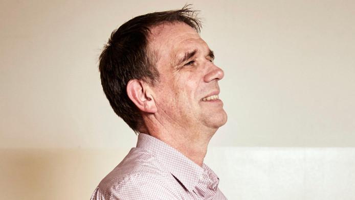 Hoogleraar Peter Boelhouwer: 'De stad is als een roltrap: een plek voor nieuwkomers om te stijgen op de ladder.'