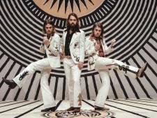 Rockband DeWolff nam nieuwe plaat op in busje en hotelkamers