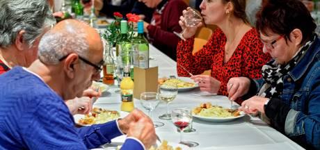 Theater-diner in Roosendaal moet armoede bespreekbaar maken