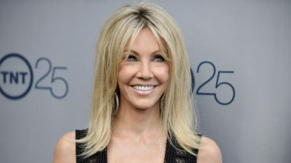 Heather Locklear alweer gearresteerd