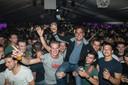 Geen groot feest dit jaar in Horssen: de kermis gaat niet door.