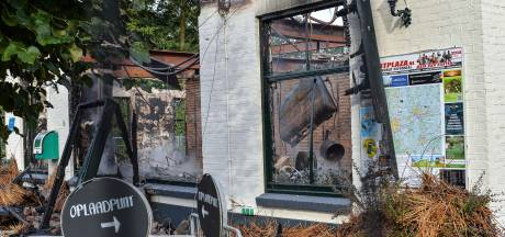 Wasdroger lijkt oorzaak allesverwoestende brand in restaurant Oene