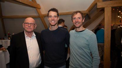 """Managers krijgen voortaan looptips van Europees marathonkampioen Koen Naert: """"Trainingen worden stuk pittiger"""""""
